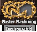 Master Machining