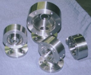machine shop parts